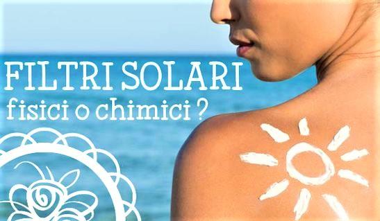 crema solare