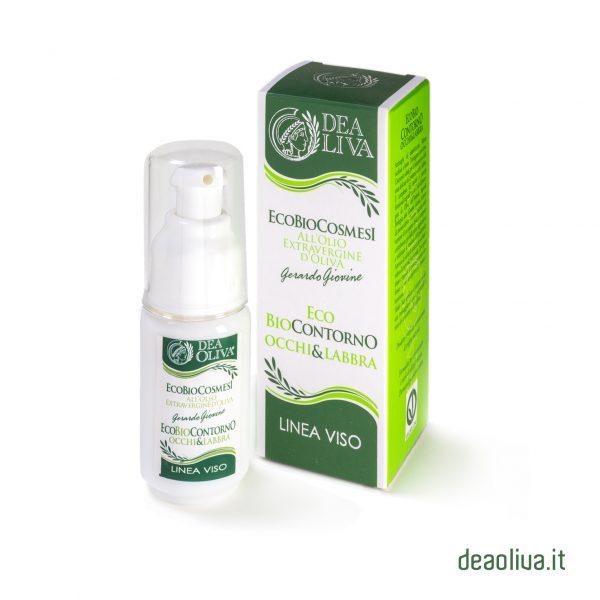 Dea Oliva - EcoBioCosmesi all'Olio Extravergine di Oliva